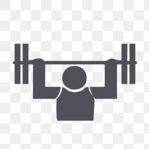 Gym Icon Gym, Weight Icon. - Fitness Centre Physical Exercise PNG
