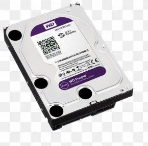 Black Caviar - Hard Drives Western Digital Terabyte Surveillance Serial ATA PNG