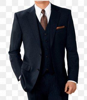 Business Suit - Suit Clothing Trousers Tuxedo Tailor PNG