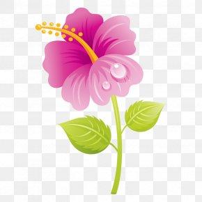 Transparent Flower Cliparts - Flower Free Content Clip Art PNG
