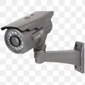 Camera - Closed-circuit Television Video Cameras Surveillance System PNG