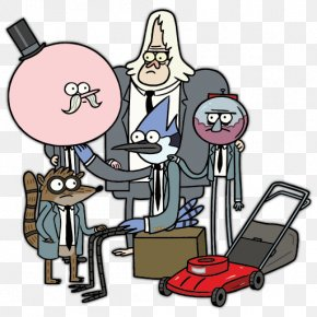 Regular Show - Rigby Television Show Cartoon Network Regular Show Episode PNG