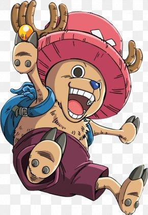 One Piece - Tony Tony Chopper Monkey D. Luffy Gol D. Roger Roronoa Zoro Usopp PNG
