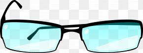 Glasses - Glasses Drawing Goggles Clip Art PNG