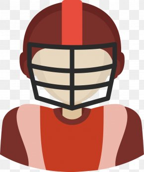 American Football - NFL American Football Player Sport PNG