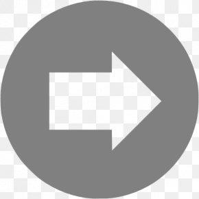 Arrow - Arrow Button Pointer Cursor PNG
