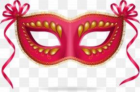 Dance Mask - Mask Masquerade Ball Computer File PNG