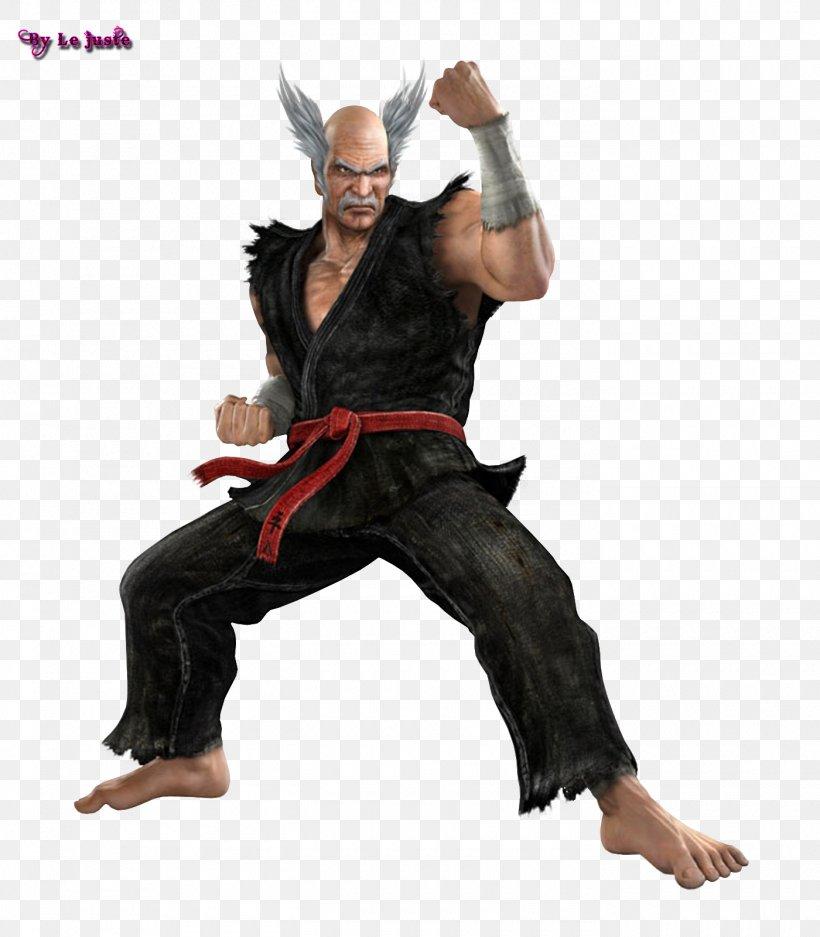 Tekken 5 Heihachi Mishima Kazuya Mishima Jin Kazama Tekken 6 Png