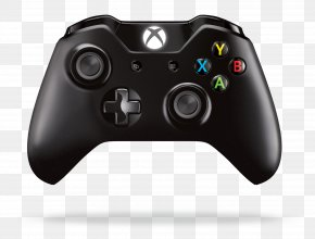 Xbox - Xbox One Controller Xbox 360 Kinect PlayStation 4 GameCube Controller PNG