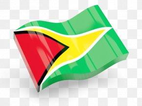 Flag - Flag Of Guyana Flag Of India National Flag PNG