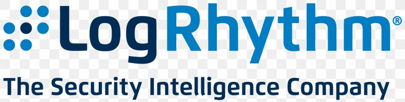 LogRhythm Security Information And Event Management Computer Security Analytics SynerComm Inc., PNG, 1500x379px, Logrhythm, Alienvault, Analytics, Blue, Brand Download Free