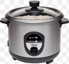 Rice Cooker - Rice Cookers Food Steamers Slow Cookers Multicooker Stainless Steel PNG