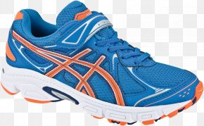 Asics Running Shoes Image - Sneakers Shoe ASICS Clip Art PNG