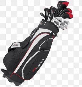 Golf - Golf Clubs Golfbag Iron Wood PNG