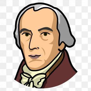 United States - James Madison President Of The United States Clip Art PNG
