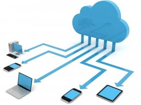 Network - Cloud Computing Amazon Web Services Service Provider PNG