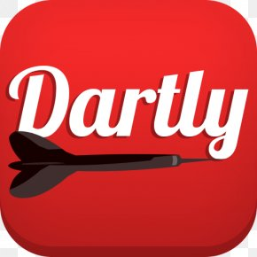 Free Darts Scorer Android Logo Brand Product - Dartly PNG