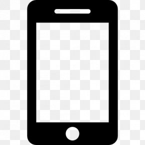Mobile Phone Icon - IPhone Android PNG