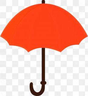 Shade Plant - Orange PNG