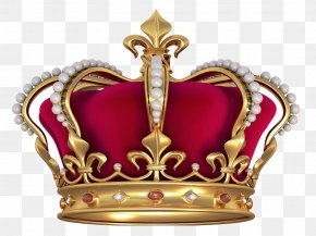 Imperial Crown - Crown Clip Art PNG