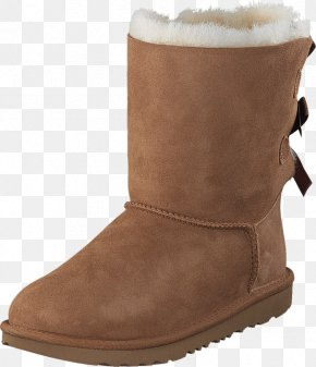 Boot - Snow Boot Shoe Slipper UGG PNG