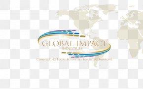 World Map - World Logo Brand Desktop Wallpaper Font PNG