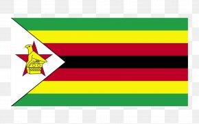 Flag - Flag Of Zimbabwe National Flag Flag Of Bangladesh PNG