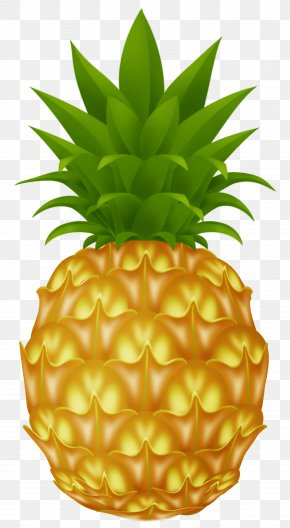 Pineapple Image Download - Piña Colada Juice Pineapple Clip Art PNG
