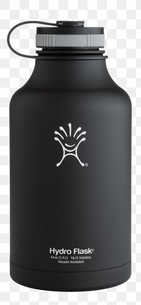 Bottle - Thermoses Hydro Flask Water Bottles Laboratory Flasks Thermal Insulation PNG