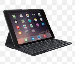 Slim - IPad 2 IPad 3 IPad 4 Computer Keyboard PNG