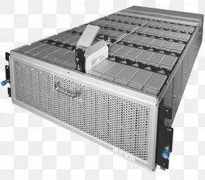 JBOD Serial Attached SCSI HGST RAID Disk Array PNG