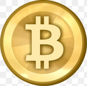 Bitcoin Currency Icon - Bitcoin Cryptocurrency Digital Currency Mt. Gox Blockchain PNG