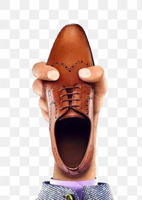 Creative Shoes - Jung Von Matt/Limmat AG MAX Shoes Advertising Campaign PNG