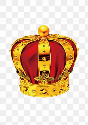 Crown Official HD Free Matting Material - Crown Icon PNG