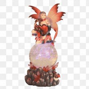 Fairy Lights - Fairy Figurine Legendary Creature PNG