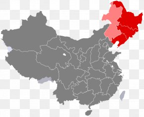 Chinese Town - Manchuria Northeast China Plain Inner Mongolia North China PNG