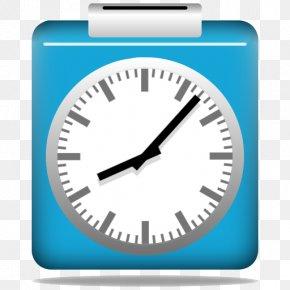Clock - Alarm Clocks Quartz Clock Watch Digital Clock PNG