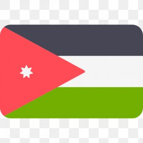 Jordan Flag - Flag Of Jordan Flag Of Jordan Flag Of Australia National Flag PNG