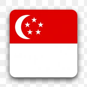 Flag - Flag Of Singapore Flags Of The World National Flag Flag Of Brunei PNG