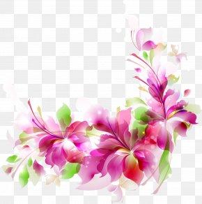 Flower - Flower Art Floral Design Clip Art PNG