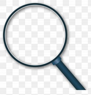 Magnifier - Magnifying Glass Mirror PNG