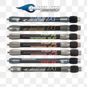 Image-stabilized Binoculars - Ballpoint Pen Brush PNG