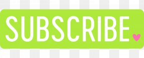 Subscribe - YouTube Button Download PNG