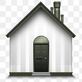 House - House Icon Design PNG