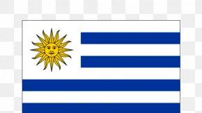 Flag - Flag Of Uruguay National Flag Flag Of Argentina PNG