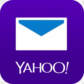 Email - Yahoo! Mail Email Box Email Client PNG