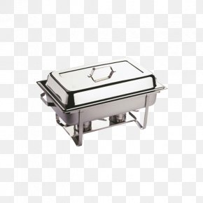 Chafing Dish - Chafing Dish Steel Buffet Gastronorm Sizes Gastronomy PNG