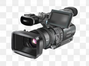 Video Camera - Digital Video Video Camera PNG
