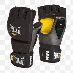 Mixed Martial Arts - MMA Gloves Mixed Martial Arts Boxing Glove PNG