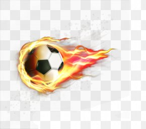 Lighting Football - 2014 FIFA World Cup Brazil National Football Team PNG